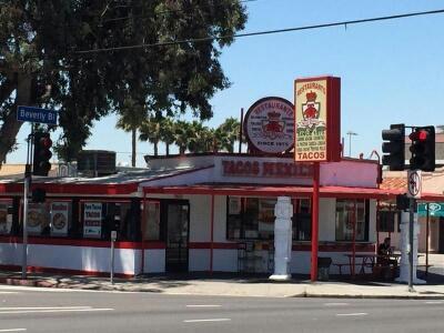 3660 Beverly Blvd, Los Angeles, CA 90004