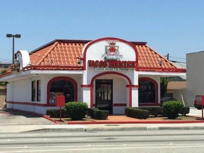 4235 W El Segundo Blvd, Hawthorne, CA 90250